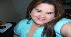 Mami_bella25 36 years old I am from Santiago/Santiago, Seeking Dating Friendship with Man