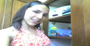 Imfabycute 27 years old I am from Maracaibo/Zulia, Seeking Dating Friendship with Man