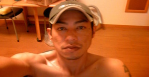 Catman1507 41 years old I am from Machida/Tokyo, Seeking Dating Friendship with Woman