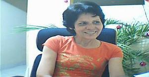 Iriscristina 66 years old I am from Natal/Rio Grande do Norte, Seeking Dating Friendship with Man