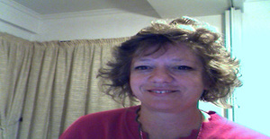 Marioninha 61 years old I am from Faro/Algarve, Seeking Dating Friendship with Man