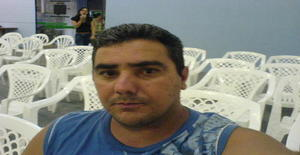 Rogeriomontesiao 48 years old I am from Águas de Lindóia/Sao Paulo, Seeking Dating Friendship with Woman