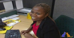 Kumbana 43 years old I am from Maputo/Maputo, Seeking Dating Friendship with Man