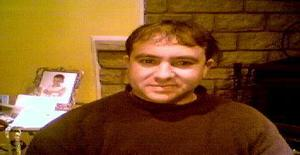 *victorm 46 years old I am from Toronto/Ontario, Seeking Dating Friendship with Woman