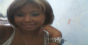 Lamuñeca1284 34 years old I am from Santo Domingo/Santo Domingo, Seeking Dating Friendship with Man
