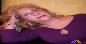 Morgana_de_fay 68 years old I am from Guarulhos/Sao Paulo, Seeking Dating Friendship with Man