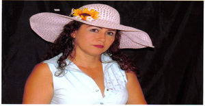 One03 54 years old I am from Cali/Valle Del Cauca, Seeking Dating Friendship with Man