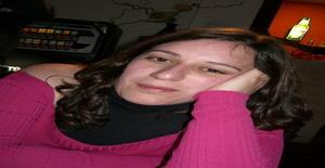 Joana81 37 years old I am from Vila Real/Vila Real, Seeking Dating Friendship with Man