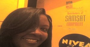Patriciamarias 41 years old I am from Luanda/Luanda, Seeking Dating Friendship with Man