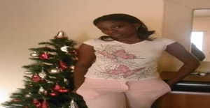 Naconguinha 32 years old I am from Luanda/Luanda, Seeking Dating Friendship with Man