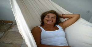 Merengue35 68 years old I am from Campo Belo/Minas Gerais, Seeking Dating Friendship with Man