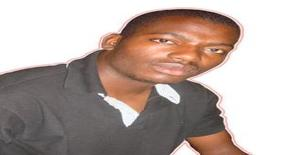 Edu_ca_07 35 years old I am from Huambo/Huambo, Seeking Dating Friendship with Woman