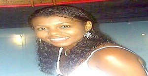 Genice 39 years old I am from Salvador/Bahia, Seeking Dating Friendship with Man