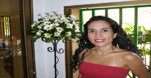 Hellotreehello 42 years old I am from Maturin/Monagas, Seeking Dating Friendship with Man