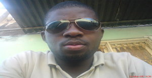 Piraalves 36 years old I am from Maputo/Maputo, Seeking Dating Friendship with Woman