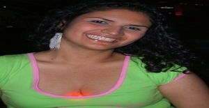 Danadelfin 32 years old I am from Bucaramanga/Santander, Seeking Dating Friendship with Man