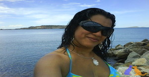 Bebesita3005 47 years old I am from Puerto Ordaz/Bolivar, Seeking Dating Friendship with Man