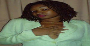Gostosawapota 32 years old I am from Luanda/Luanda, Seeking Dating Friendship with Man