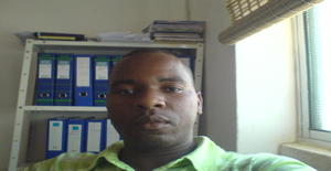 Gilbertoalfredo 40 years old I am from Benguela/Benguela, Seeking Dating Friendship with Woman