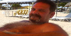 Bebito69 57 years old I am from Caracas/Distrito Capital, Seeking Dating with Woman
