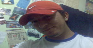 Ang2185 34 years old I am from Nueva San Salvador/la Libertad, Seeking Dating Friendship with Woman