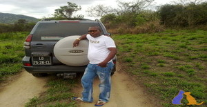 Cabrallito 42 years old I am from Luanda/Luanda, Seeking Dating Friendship with Woman