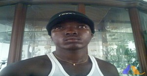A_g_low 31 years old I am from Luanda/Luanda, Seeking Dating Friendship with Woman