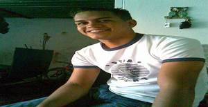 Edgarmontilla24 35 years old I am from Caracas/Distrito Capital, Seeking Dating Friendship with Woman