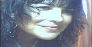 Sol588 48 years old I am from Porto Alegre/Rio Grande do Sul, Seeking Dating Friendship with Man