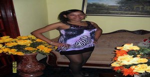 La_mamota 28 years old I am from Santo Domingo/Santo Domingo, Seeking Dating Friendship with Man
