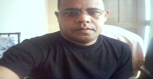 Theonlyone_10 45 years old I am from Santo Domingo/Santo Domingo, Seeking Dating with Woman
