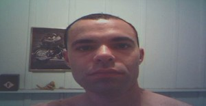 Marcio3001 39 years old I am from Canoas/Rio Grande do Sul, Seeking Dating Friendship with Woman