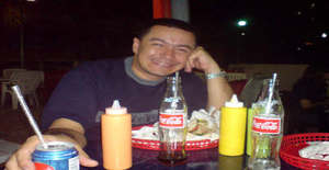 Jacksonmurillo 51 years old I am from Caracas/Distrito Capital, Seeking Dating Friendship with Woman