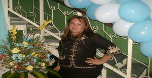 Maryelisguerra 45 years old I am from Maracaibo/Zulia, Seeking Dating Friendship with Man