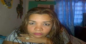 Lisguayana 41 years old I am from Puerto Ordaz/Bolívar, Seeking Dating Friendship with Man