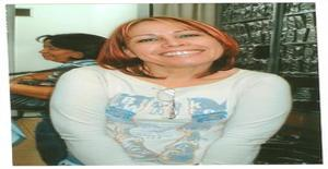 Yanama 59 years old I am from Maracaibo/Zulia, Seeking Dating with Man