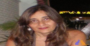 Glicy_lopes 53 years old I am from Fortaleza/Ceara, Seeking Dating Friendship with Man