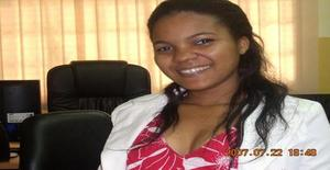 Joyluisandra 34 years old I am from Luanda/Luanda, Seeking Dating Friendship with Man