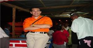 Leon7114 46 years old I am from Barranquilla/Atlantico, Seeking Dating Friendship with Woman