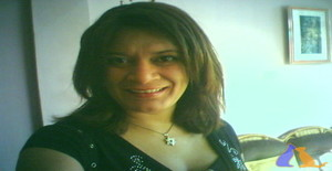 Gladish28 45 years old I am from el Rosal/Táchira, Seeking Dating Friendship with Man