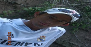 Lindonp 33 years old I am from Tegucigalpa/Francisco Morazan, Seeking Dating Friendship with Woman