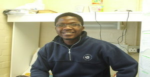 Angelo_theone 32 years old I am from Luanda/Luanda, Seeking Dating Friendship with Woman