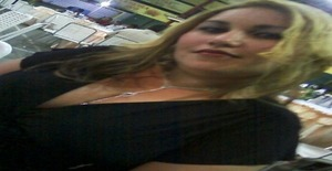 Ninfomaa 44 years old I am from Caracas/Distrito Capital, Seeking Dating with Man