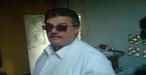 Rafwan 62 years old I am from Caracas/Distrito Capital, Seeking Dating Friendship with Woman
