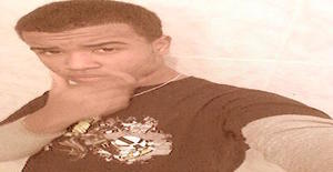 John_drift 29 years old I am from Santo Domingo/Santo Domingo, Seeking Dating with Woman