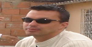 Jairovilla 43 years old I am from Villavicencio/Meta, Seeking Dating Friendship with Woman