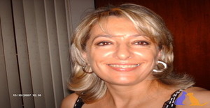 Igraine48 58 years old I am from Sao Paulo/Sao Paulo, Seeking Dating Friendship with Man
