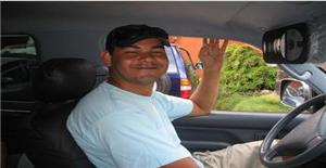 Cesararj 41 years old I am from Caracas/Distrito Capital, Seeking Dating Friendship with Woman