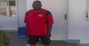Sikelane 50 years old I am from Nampula/Nampula, Seeking Dating Friendship with Woman