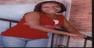 Azucarada 38 years old I am from Santo Domingo/Santo Domingo, Seeking Dating with Man